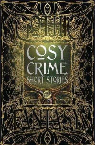 Cosy Crime Short Stories - Martin Edwards