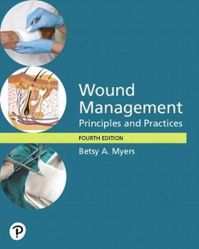Wound Management - Betsy Myers