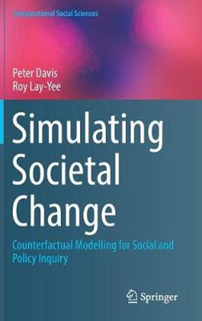 Simulating Societal Change - Peter Davis