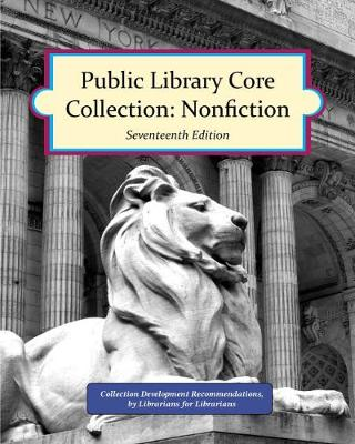 Public Library Core Collection: Nonfiction, 2019 - HW Wilson