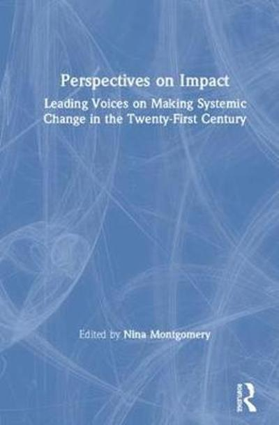 Perspectives on Impact - Nina Montgomery
