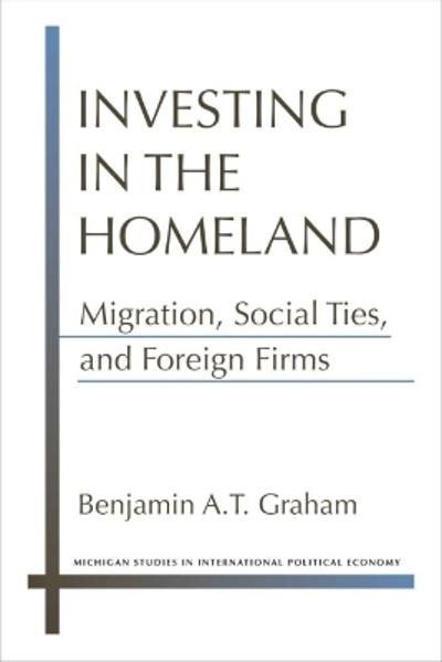 Investing in the Homeland - Benjamin A.T. Graham