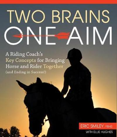 Two Brains, One Aim - Eric Smiley