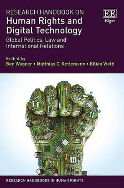 Research Handbook on Human Rights and Digital Technology - Ben Wagner