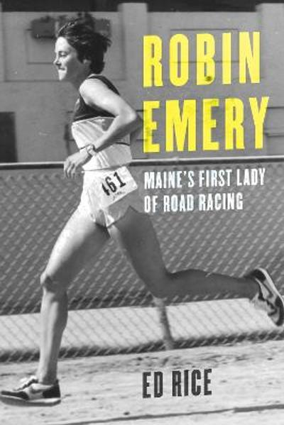 Robin Emery - Ed Rice