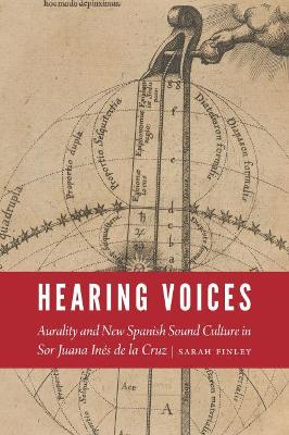 Hearing Voices - Sarah Finley
