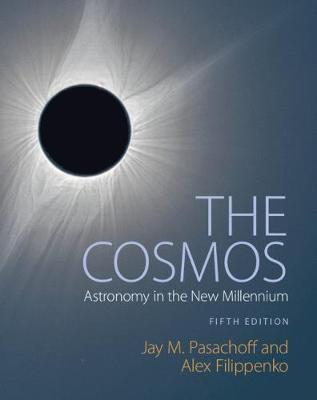 The Cosmos - Jay M. Pasachoff