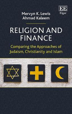 Religion and Finance - Mervyn K. Lewis