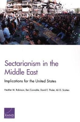 Sectarianism in the Middle East - Heather M Robinson