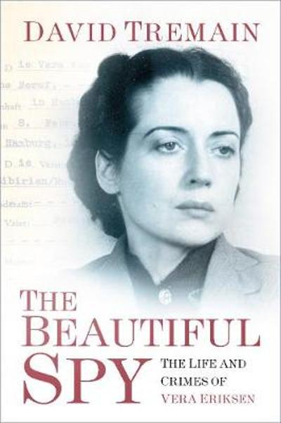 The Beautiful Spy - David Tremain
