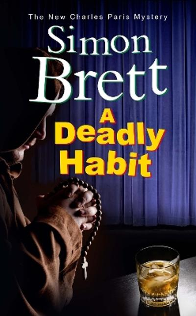 A Deadly Habit - Simon Brett