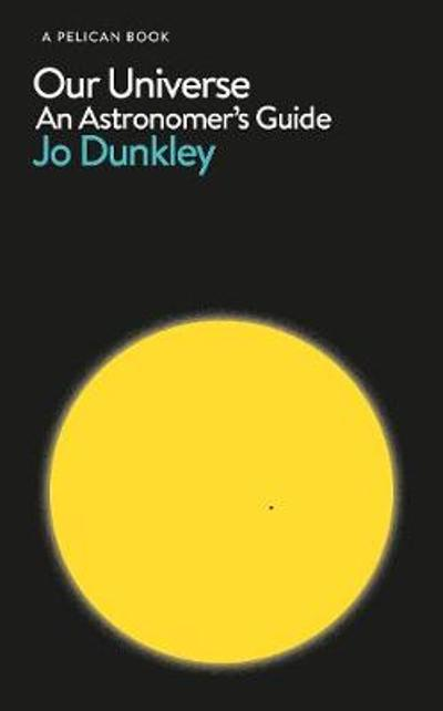 Our Universe - Jo Dunkley