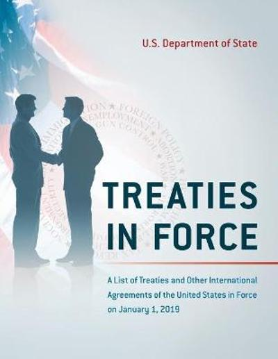 Treaties in Force - State Department