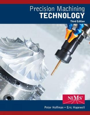 Precision Machining Technology - Peter Hoffman