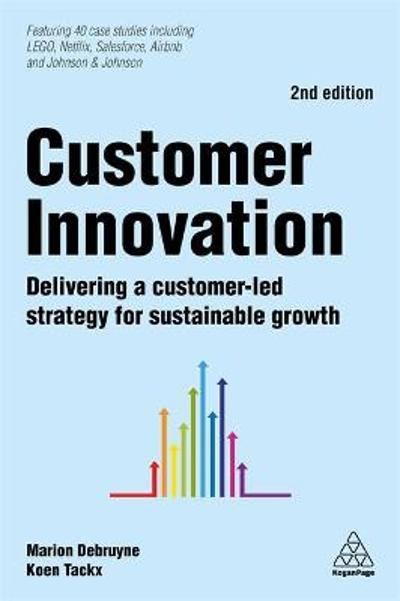 Customer Innovation - Marion Debruyne