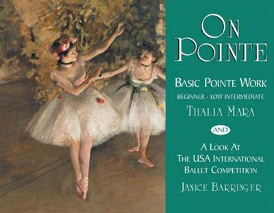 On Pointe - Thalia Mara