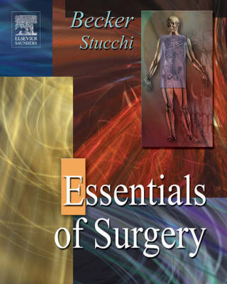 Essentials of Surgery - James M. Becker