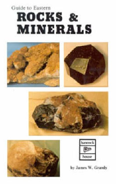 Guide to Rocks and Minerals of the Northwest - Stan/Chris Leaming