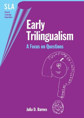Early Trilingualism - Julia Barnes