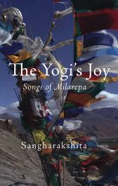 The Yogi's Joy - Ven Sangharakshita