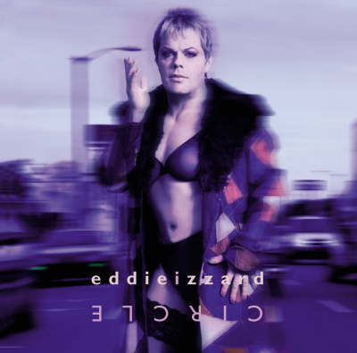 Circle - Eddie Izzard