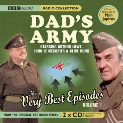 """Dad's Army"", the Very Best Episodes - Jimmy Perry"
