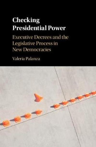 Checking Presidential Power - Valeria Palanza
