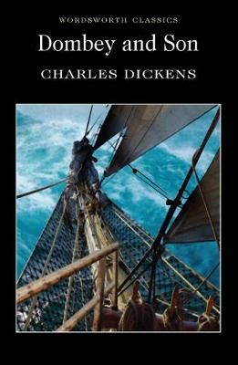 Dombey and Son - Charles, Dickens
