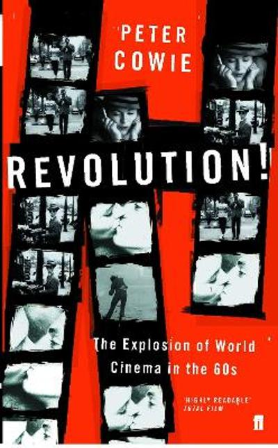 Revolution! - Peter Cowie