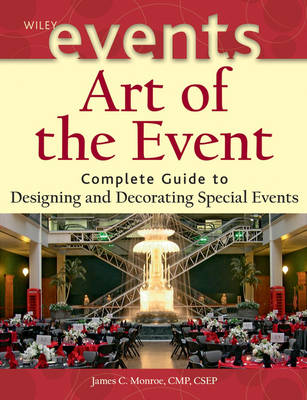 Art of the Event - James C. Monroe