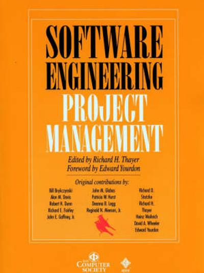 Software Engineering Project Management - Edward Yourdon