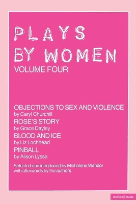 Plays by Women - Caryl Churchill