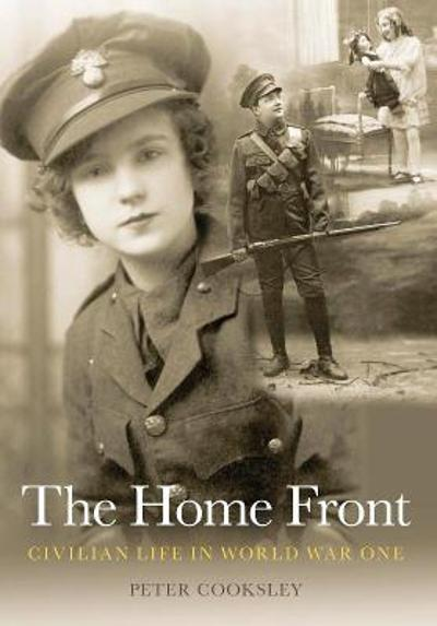 The Home Front - Peter Cooksley