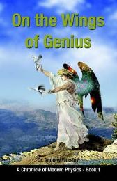 On the Wings of Genius - Andrew Worsley
