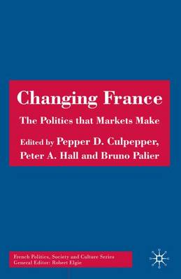 Changing France - Pepper D. Culpepper
