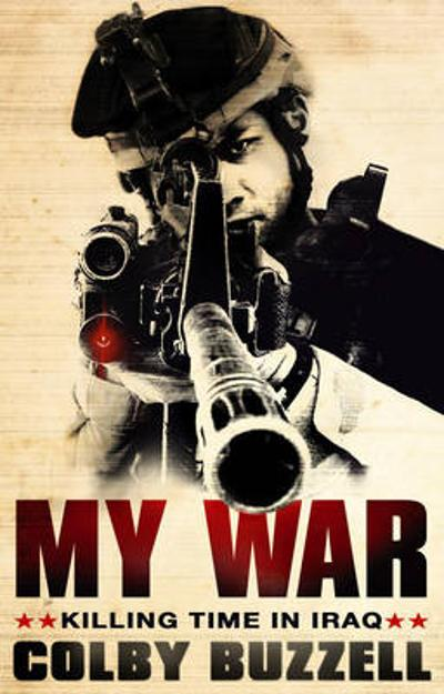 My War - Colby Buzzell