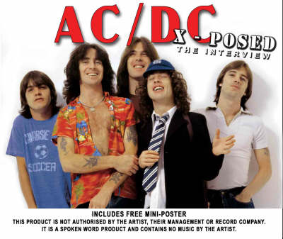 """ACDC"" Xposed -"