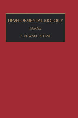 Developmental Biology - E. Edward Bittar