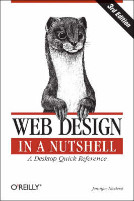 Web Design in a Nutshell - Jennifer Niederst