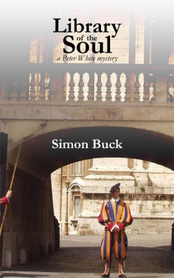 Library of the Soul - Simon Buck