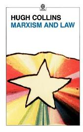 Marxism and Law - Hugh Collins