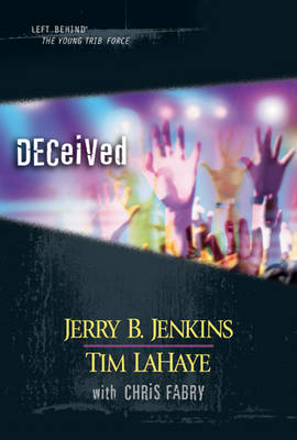 Deceived - Jerry B Jenkins