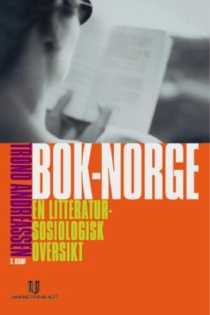 Bok-Norge - Trond Andreassen