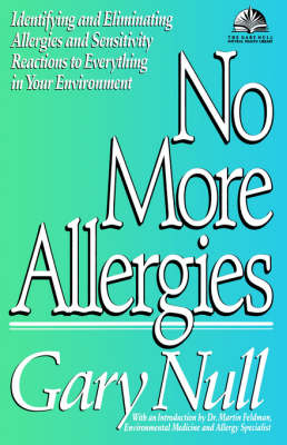 No More Allergies - Gary Null