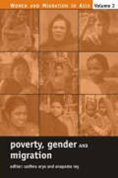 Poverty, Gender and Migration - Anupama Roy Sadhna Arya