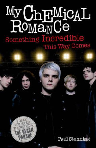 My Chemical Romance - Paul Stenning