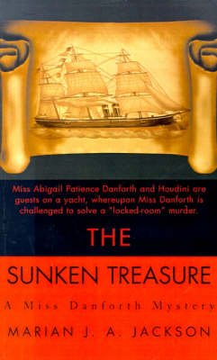 The Sunken Treasure - Marian J A Jackson