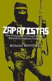 Zapatistas - Mihalis Mentinis
