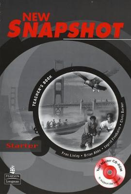 Snapshot Starter Teachers Book NE Pack - Brian Abbs