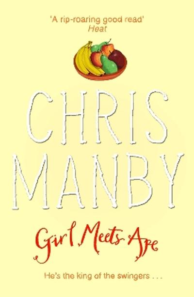 Girl Meets Ape - Chrissie Manby
